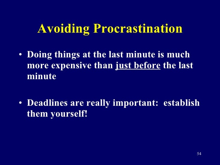 persuasive essays on procrastination Gabriel myrin blue third persuasive outline narrowed topic: procrastination specific purpose: to persuade my audience that settingup boundaries f.