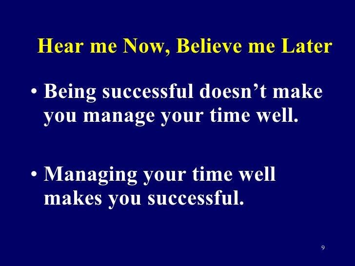randy pausch time management Randy pausch lecture time management transcript last achieving your childhood dreams inspires graduates have jellybeans inspirational oprah winfrey show simple.