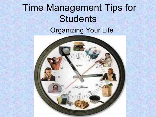 the importance of time management on a students collegiate success Managing your time is an essential life skill that learning at a distance can help you to develop and it really comes into its own when you have an exam i learned first hand recently that time management can make or break your exam success i decided, after many years.