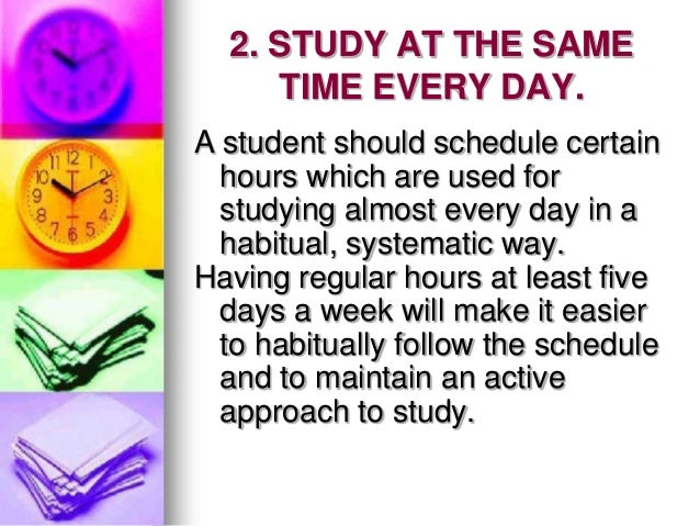 Time management for students altavistaventures Images