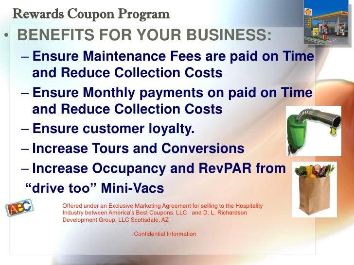 Multi-National Corporate Rewards Program