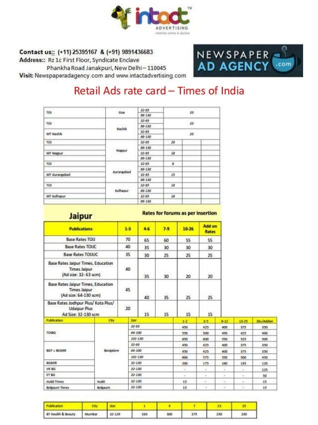 Retail marketing advertising.