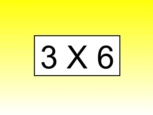 Times tables for Multiplication table to 52