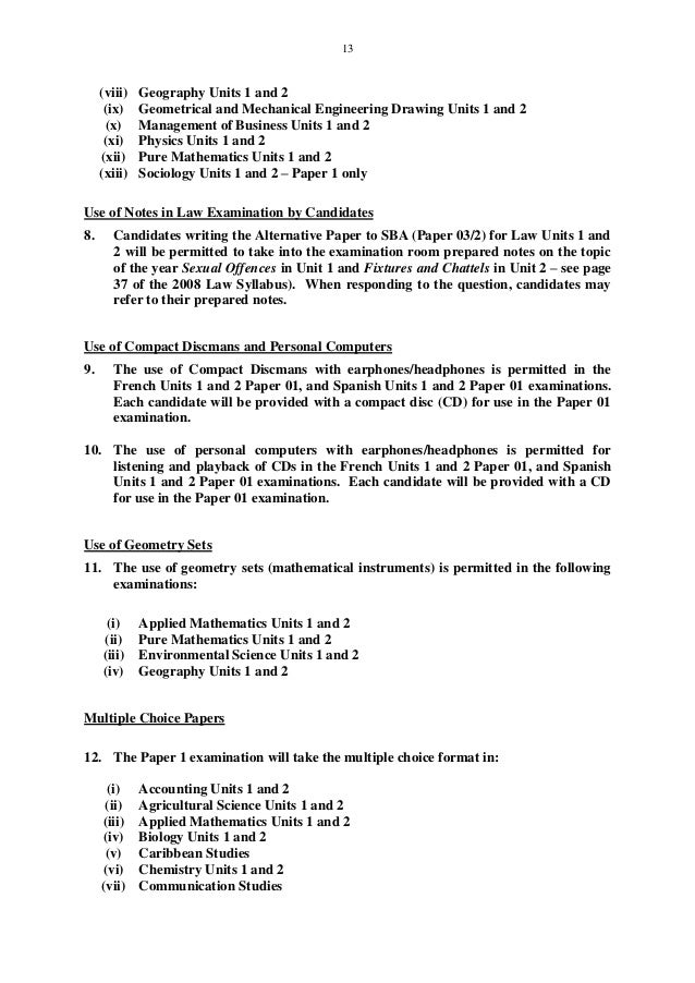 cape accounting unit 2 topic 1