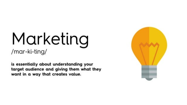 Time To Bring Some Marketing To Your Presentations Slide 2