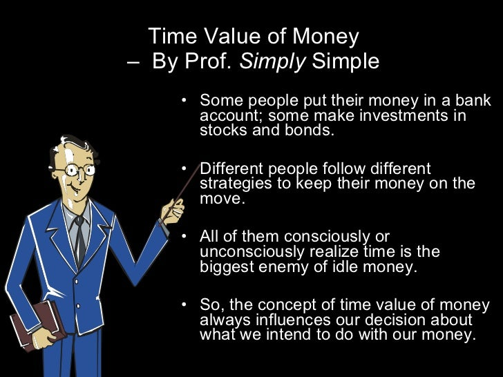 time value of money paper Continue reading ms6014 m2a2 – the time value of money  submitted the 2–3-page paper and included an excel worksheet with appropriate calculations 44.