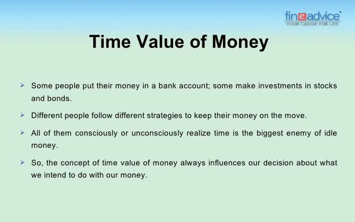 what is the value of money in our life