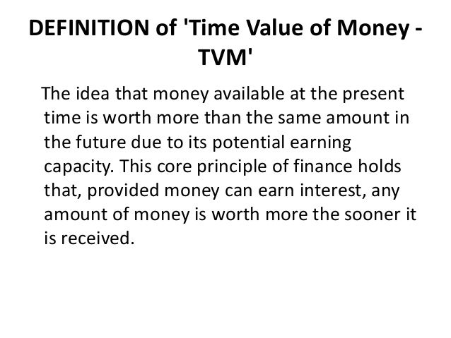 value of money The value of money is determined by how much (or how little) of it is in circulation but who makes that decision, and how does their choice affect the economy at large.