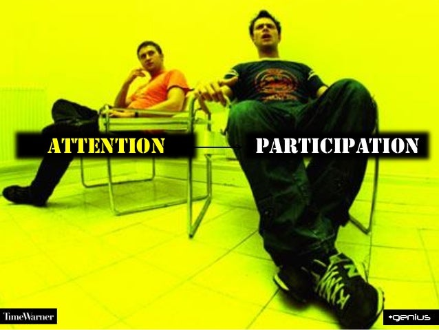participationattention