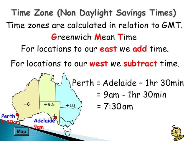 Time zones introduction time zones gumiabroncs Gallery