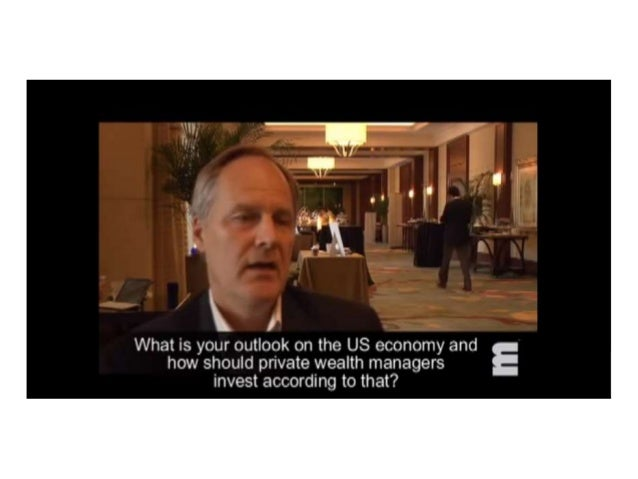 Outlook on the US economy and Investments - Interview: Tim Gallagher, Inflection Capital Inc.