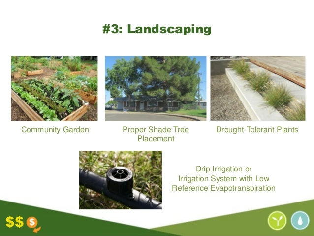Sustainable Living Green Home Powerpoint Presentation