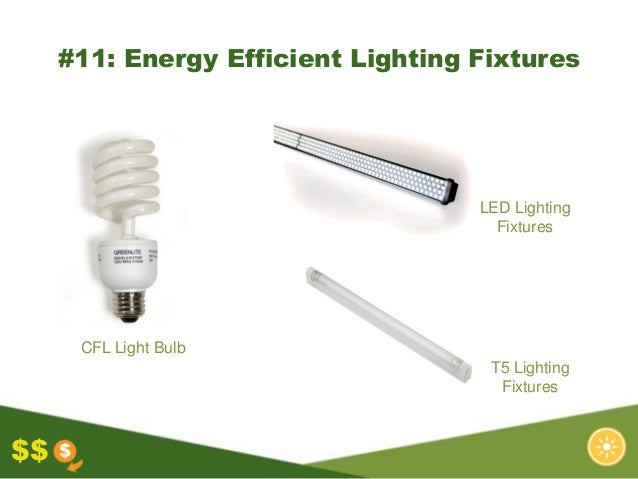 Sustainable living green home powerpoint presentation for Energy efficient faucets