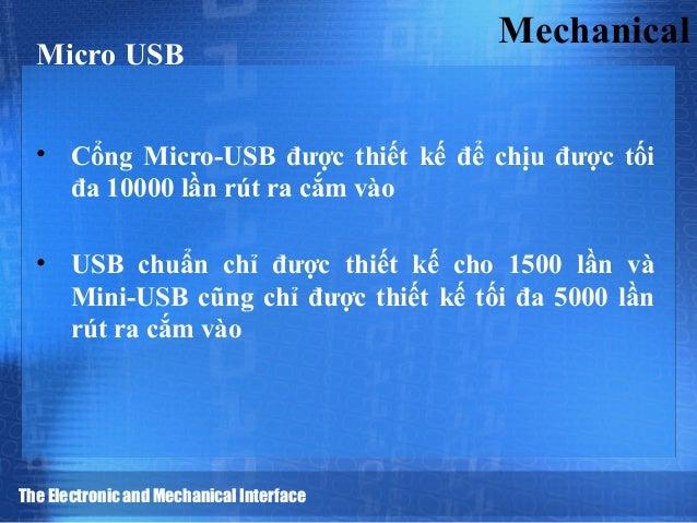 Universal Esatap Cable: Tìm Hiểu Giao Tiếp USB (Universal Serial Bus