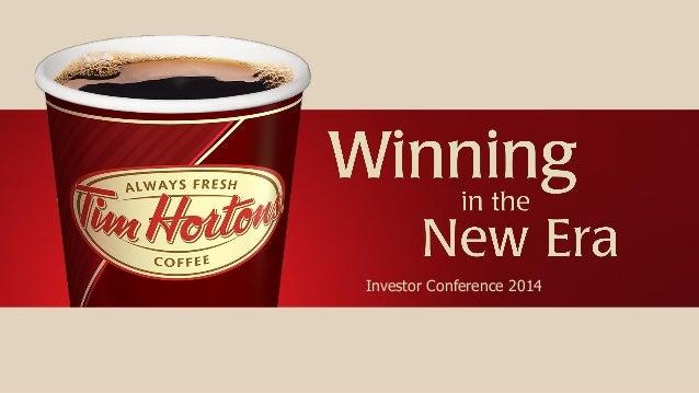 Investor Conference 2014