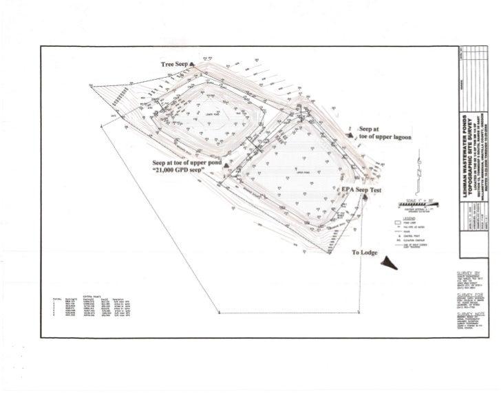 Lehman Hot Springs Hydrology Report