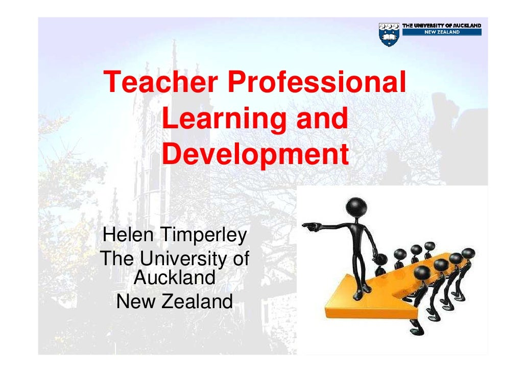 Hammerness et al. 2005 How teachers learn….. | mjcoonkitt