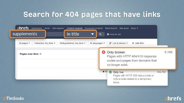 11 Things That ONLY Ahrefs Can Do