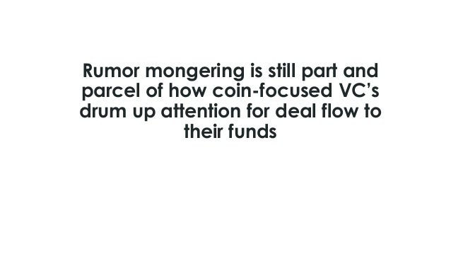 Claiming to be a coin creator… but analytics say no