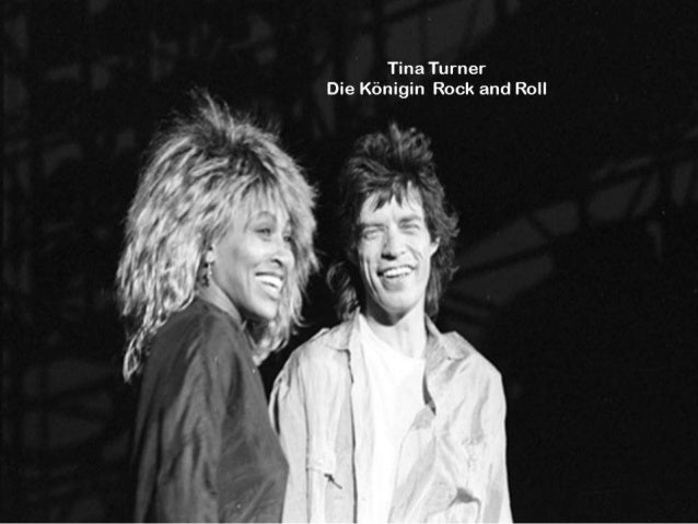 Tina Turner Die Königin Rock and Roll