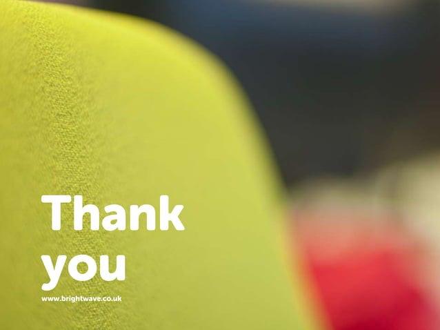 Thankyouwww.brightwave.co.uk
