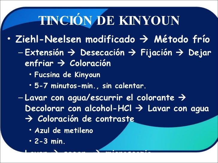 COLORACION DE KINYOUN EPUB DOWNLOAD