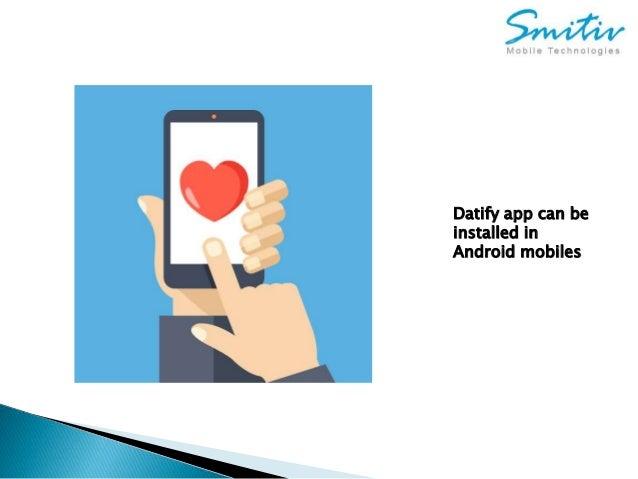 mobiles dating dating plattform kostenfrei