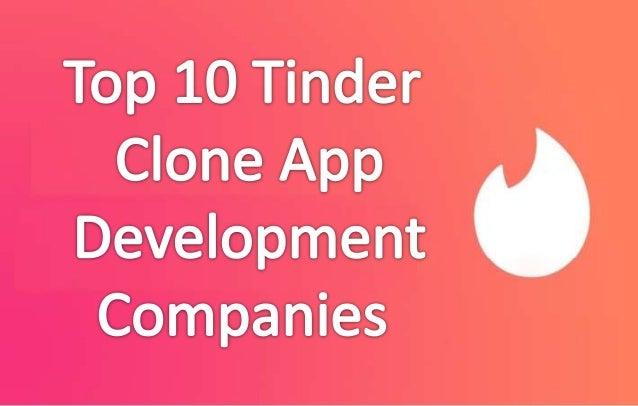 Clone source app code tinder 2000 +