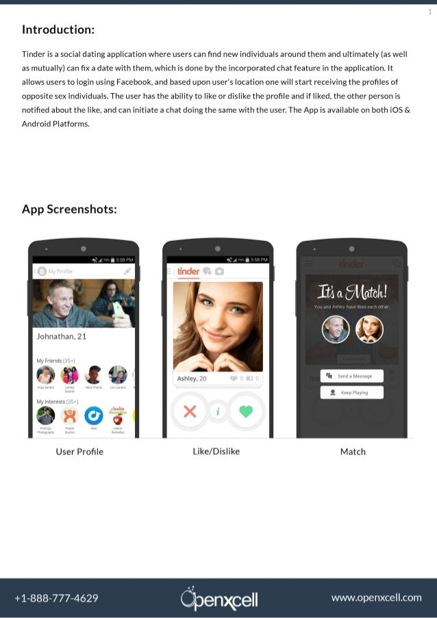 10 Apps Like Tinder - Best Tinder Dating App Alternatives