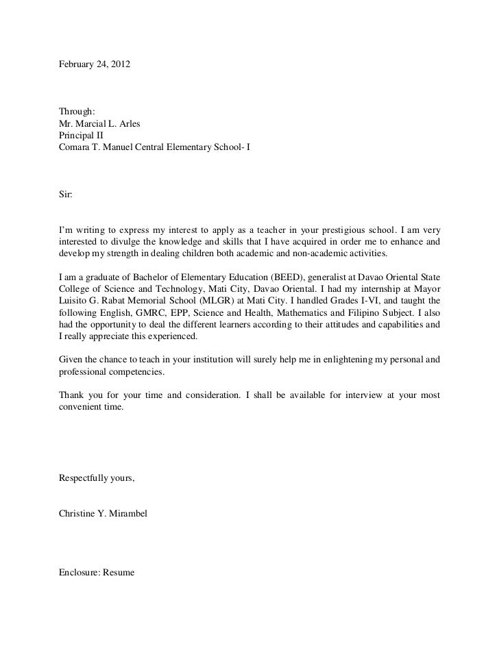 application letter for high school english teacher Explore jack's board teacher cover letters on pinterest application letter sample for high school teachers teacher for esl teaching english teacher without.