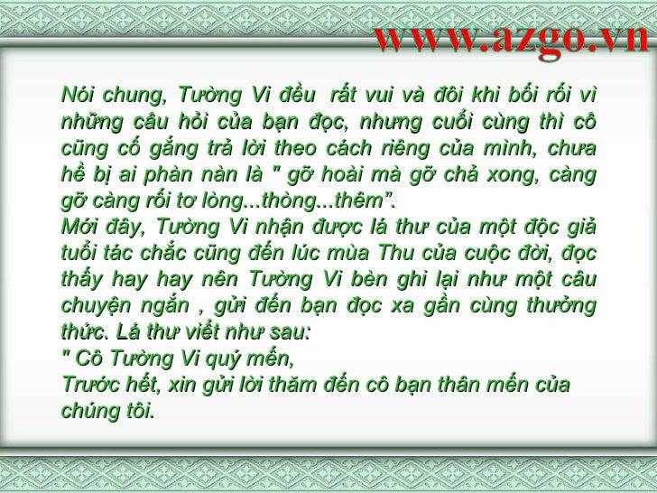 tinh cam vo chong - truyenhaymoingay.net