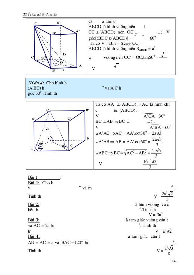 Tính thể tích khối cầu ngoại tiếp khối hộp chữ nhật có 3 kích thước lần  lượt là a, 2a, 2a