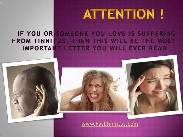 www.FastTinnitus.com