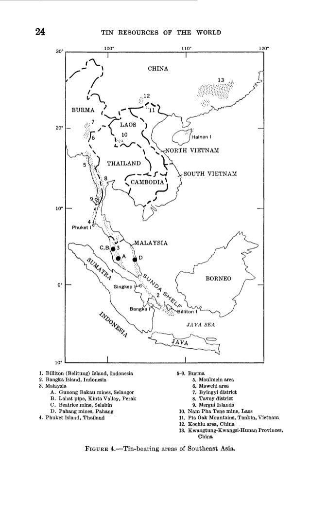 Tin resources of the world 1969 report 30 publicscrutiny Image collections