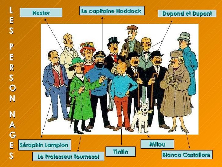 Tintin - Image de tintin et milou ...