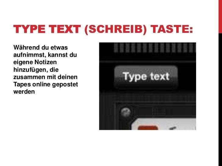 Foto in text umwandeln app iphone 4
