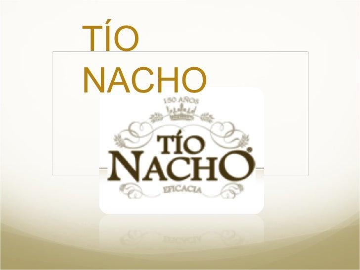 TÍO NACHO