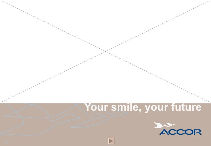 Your smile, your future Digital Vision Ltd