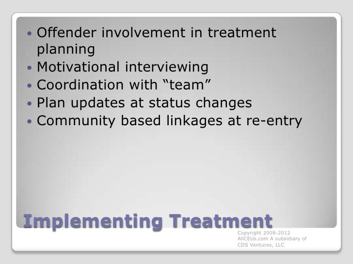 TIP 44 Substance Abuse Treatment with Offenders