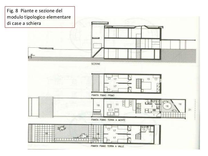 Latest es di planimetrie di case a schiera with for Planimetrie della casa a schiera