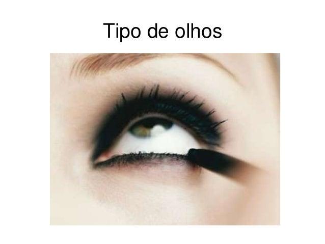 Tipo de olhos