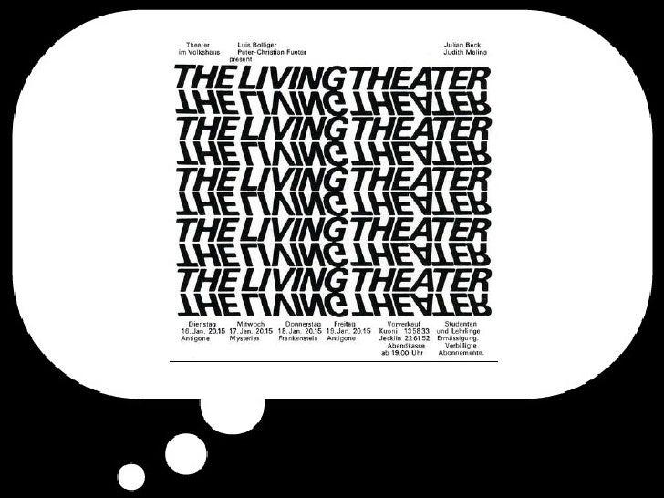 Tipografía como texto