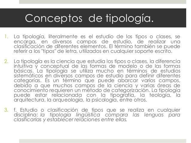 Tipologia en arquitectura for Arquitectura que se estudia