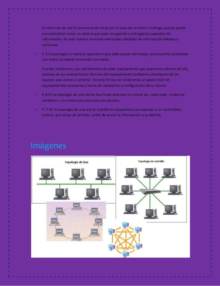 Tipologias y topologias Slide 2