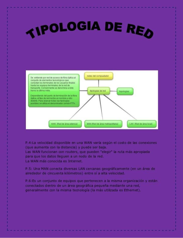 Tipologias y topologias Slide 3