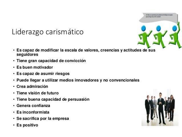 4 .- Liderazgo participativo