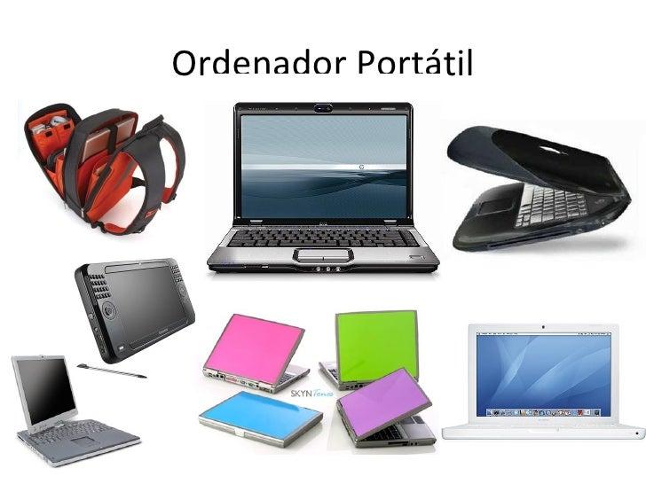 Tipos de ordenadores - Fotos de ordenadores ...