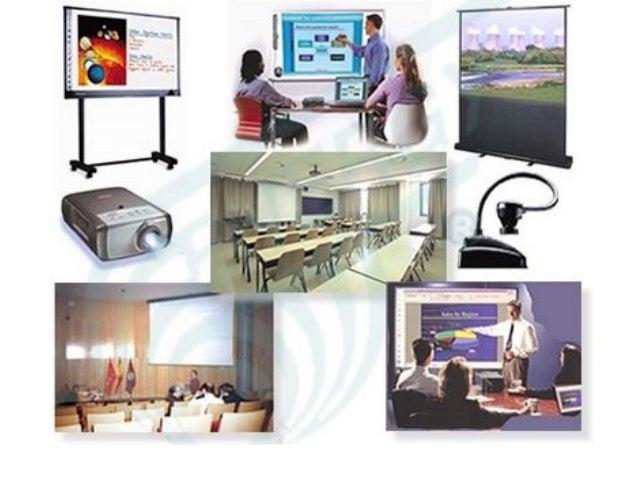 Tipos de tecnologia educativa for Usucapion bienes muebles