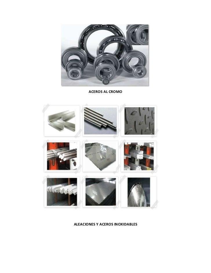 Tipos de acero - Tipos de vigas de acero ...