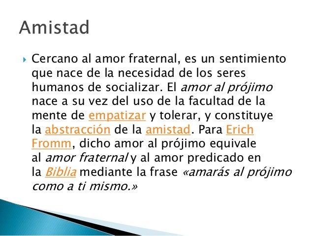Frases Amor Fraternal: Tiposdeamorenlaliteratura 110319225306-phpapp02